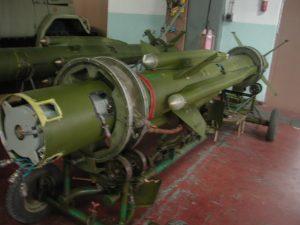 Remont raketa 2