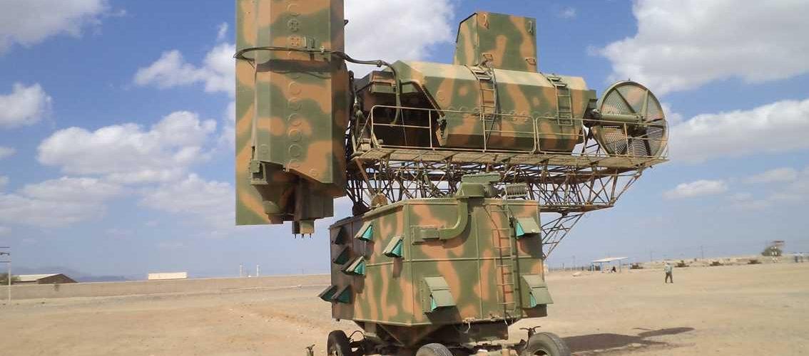 Radarski sistem SA-2