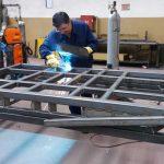 Obrada metala zavarivanjem
